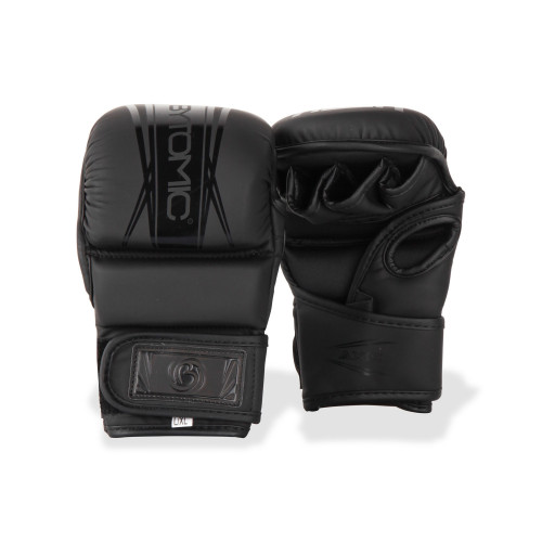 Axis V2 MMA Sparring Gloves Black/Black