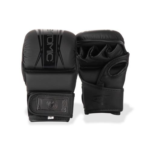 Axis V2 MMA Sparring Gloves Black/Black