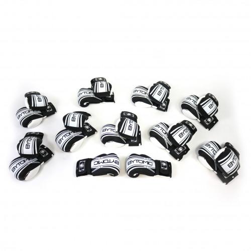 Bytomic Axis V2 Boxing Glove 10 Pack Black White
